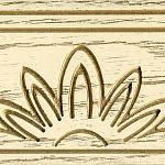 Тонировка №103 Слоновая кость с бронзовой патиной