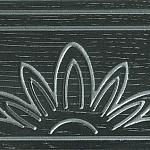 Тонировка №877 Венге с серебряной патиной