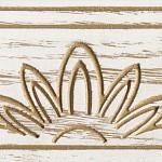 Тонировка №902 Беленый дуб с бронзовой патиной